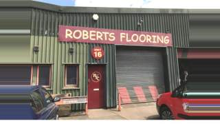 Primary Photo of Unit 14, City Industrial Estate, Michael Browning Way, Haven Banks, Exeter EX2 8DD