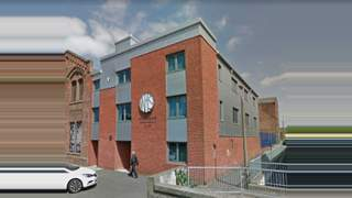 Primary Photo of 64 St Anne Street, Liverpool, Merseyside, L3 3DY
