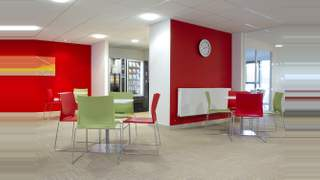 Primary Photo of Basepoint Business Centre, 1 Winnall Valley Road, Winchester SO23 0LD
