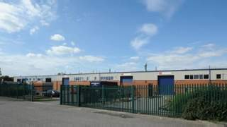 Primary Photo of Todwick Industrial Estate, Bookers Way, Dinnington, S25 3SH