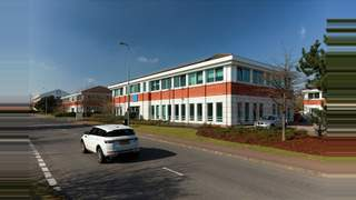 Primary Photo of Parkway Court, Oxford Business Park South