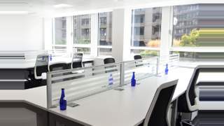 Primary Photo of Central Point, 45 Beech Street, London, EC2Y 8AD