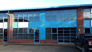 Primary Photo of Unit 10 303 Business Centre, Focus Way, Andover SP10 5NY