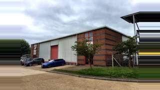 Primary Photo of Unit 2, Aerial Business Park, Membury, Hungerford, Berkshire, RG17 7RZ
