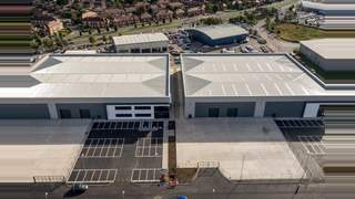 Primary Photo of Phase 2 - Unit D2, Parkside Business Park, Wheatley Hall Road, Doncaster
