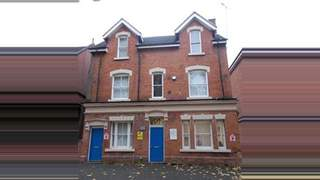 Primary Photo of Prospect House, Church Green West, Redditch B97 4BD