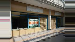 Primary Photo of Trowbridge - Castle Place Shopping Centre