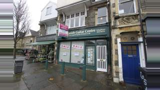 Primary Photo of Coldharbour Road, Avon, Bristol, City of Bristol BS6 7NA