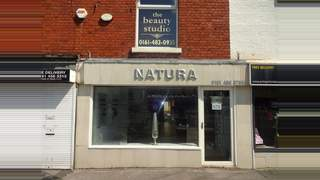 Primary Photo of Natura Hair & Beauty