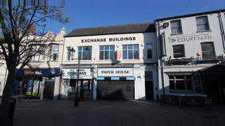 Primary Photo of 35, Market Place, Doncaster, South Yorkshire DN1