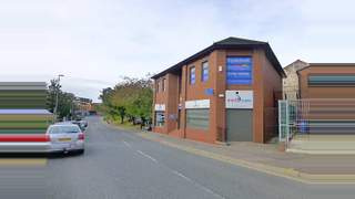 Primary Photo of 132-134 Great Ancoats Street, Manchester M4 6DE