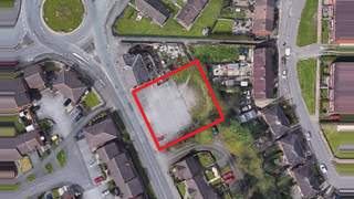 Primary Photo of Development Site, 691 Dividy Road, Stoke-on-trent, Staffordshire, ST2 0AH