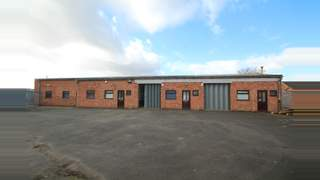 Primary Photo of Units 1 4 Hodfar House, Hodfar Road, Sandy Lane Industrial Estate, Stourport on severn, Worcestershire DY13
