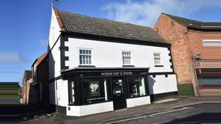Primary Photo of High St, Collingham, Newark, Nottinghamshire NG23