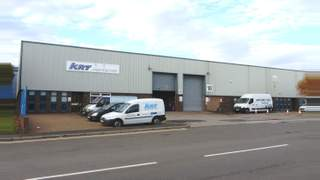 Primary Photo of Unit 13 Grearshill Road, Kingstown Industrial Estate, Carlisle, CA3 0ET