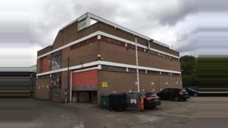 Primary Photo of Waterside House, Boston Business Park, Trumpers Way, Hanwell