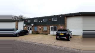 Primary Photo of 4c shefford industrial estate, old bridge way, shefford, bedfordshire
