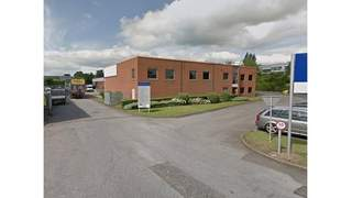 Primary Photo of Unit 1 Mundells Industrial Centre, Welwyn Garden City