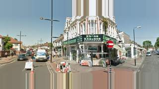 Primary Photo of 249 Green St, Forest Gate, London E7 8LJ