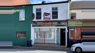 Primary Photo of 25 Liverpool Road, Stoke-on-Trent, Staffordshire, ST4 1AW