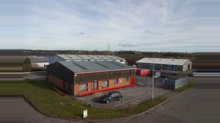 Primary Photo of Delyn House, Bromfield Industrial Estate, Queens Lane, Mold, CH7 1XB