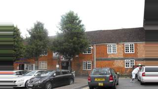 Primary Photo of Suite C Yard House, May Place, Basingstoke, RG21 7NX