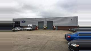 Primary Photo of 672 Spur Road, North Feltham Trading Estate, Feltham, Middlesex, TW14 0SL