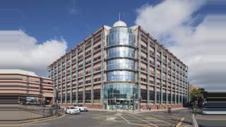 Primary Photo of Tay House, 300 Bath Street, Glasgow, G2 4RS