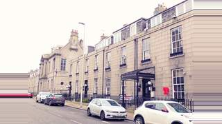 Primary Photo of 89-95 Crown Street Aberdeen AB11 6HH