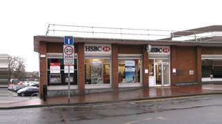 Primary Photo of 1-2 Station Road (HSBC), ASHINGTON, Northumberland, NE63 9UH