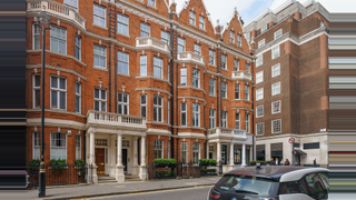 Primary Photo of 111-113 Park Street Mayfair, London, W1K 7JL