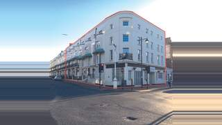 Primary Photo of Block 4 - Flats 21-46 Elm Park Mansions, Cavendish Place, Eastbourne, East Sussex, BN21 3EJ