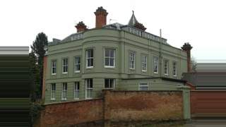 Primary Photo of Ground Floor Offices, Suite 2, Hill House, Lutterworth, Leicestershire