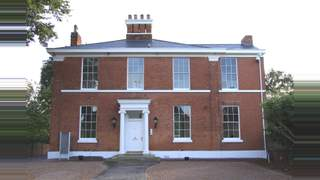 Primary Photo of Bredon House, 321 Tettenhall Road, Wolverhampton, West Midlands