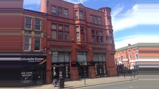 Primary Photo of Nelson House, Nelson Square, Bolton, BL1 1JT