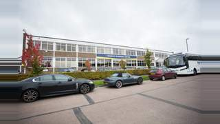 Primary Photo of Stanley and Kevin House, Stanley Business Centre, Kelvin Way