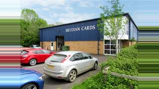 Primary Photo of 10A - Brydian Cards Gore Cross Business Park, Bridport Dorset, DT6 3UX