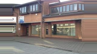Primary Photo of Range of retail units, Wesley Buildings, Newport Road, Caldicot, Monmouthshire, NP264LY