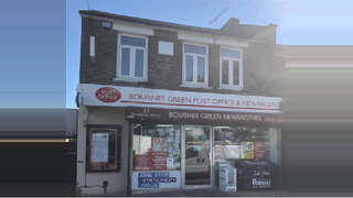 Primary Photo of Bournes Green Post Office