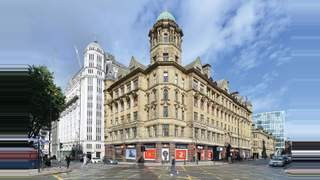 Primary Photo of 196 Deansgate, Manchester M3