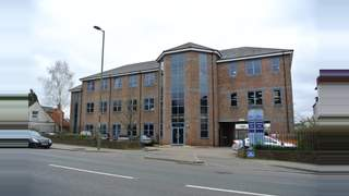 Primary Photo of First Floor West, 459 London Road, Camberley, GU15 3JA