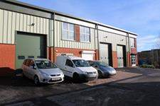 Primary Photo of Unit 20, Glenmore Business Park, Wendal Road, Blandford