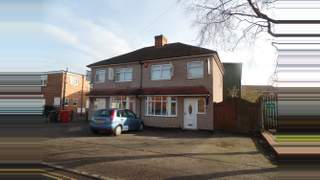 Primary Photo of 10 - 12 Thurman Street, Ilkeston