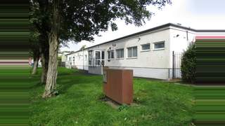 Primary Photo of Unit 12 Gilchrist Thomas Industrial Estate, Torfaen Business Centre, Blaenavon, Pontypool NP4 9RL