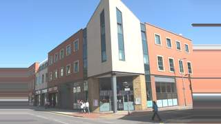 Primary Photo of Suite 2, 2nd Floor, English Gate Plaza, Botchergate, Carlisle CA1 1RP