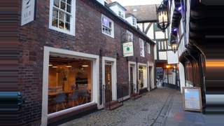 Primary Photo of 73b & 73c Wyle Cop, Shrewsbury, SY1 1XA