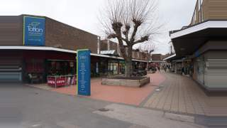 Primary Photo of Unit 21 Totton Shopping Centre