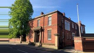 Primary Photo of Suites 25, 26 & 27 and 29/30, Ribblesdale House, 14 Ribblesdale Place, Preston
