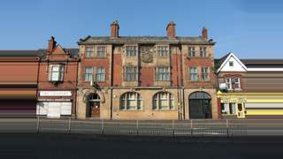 Primary Photo of Old Lloyd's Chambers 139-141 Manchester Road, Altrincham, Cheshire