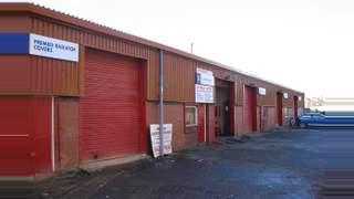 Primary Photo of Navigation Yard Industrial Estate, Mountain Ash, CF45 4EY